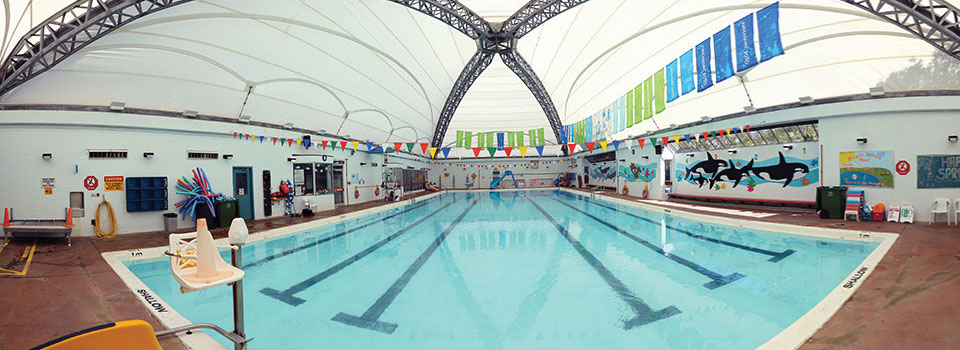 Kerrisdale Indoor Pool Kerrisdale Community Centre