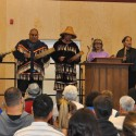 KCCS Board members joined National Aboriginal Day Celebration