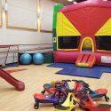 Parent & Tot Gym Returns