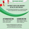 Kerrisdale Community Centre Society turns to community for input on Park Board Joint Operating Agreement