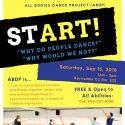 Start Dance Project-Sep 15