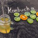 Kombucha & Cordial Crafting-Oct 4