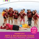 Summer Recreation Guide Online