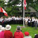 Canada Day -July 1