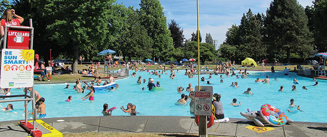Maple grove pool1 kerrisdale community centre - West vancouver swimming pool schedule ...