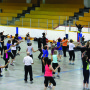 Group Fitness Classes