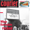 When Kerrisdale ROCKED!