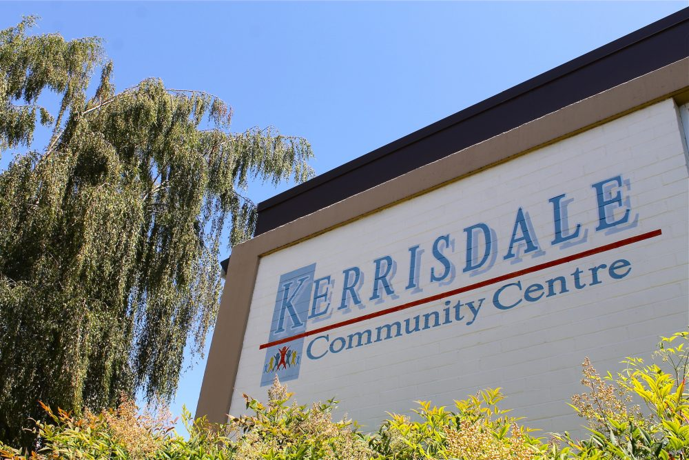 PROGRESS ON RE-OPENING KERRISDALE | July 14