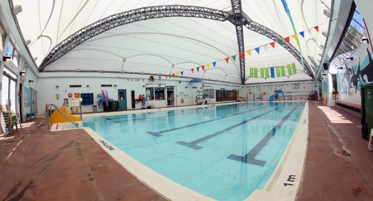 Kerrisdale Indoor Pool Schedule