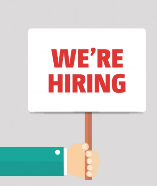 Current Job Opportunities
