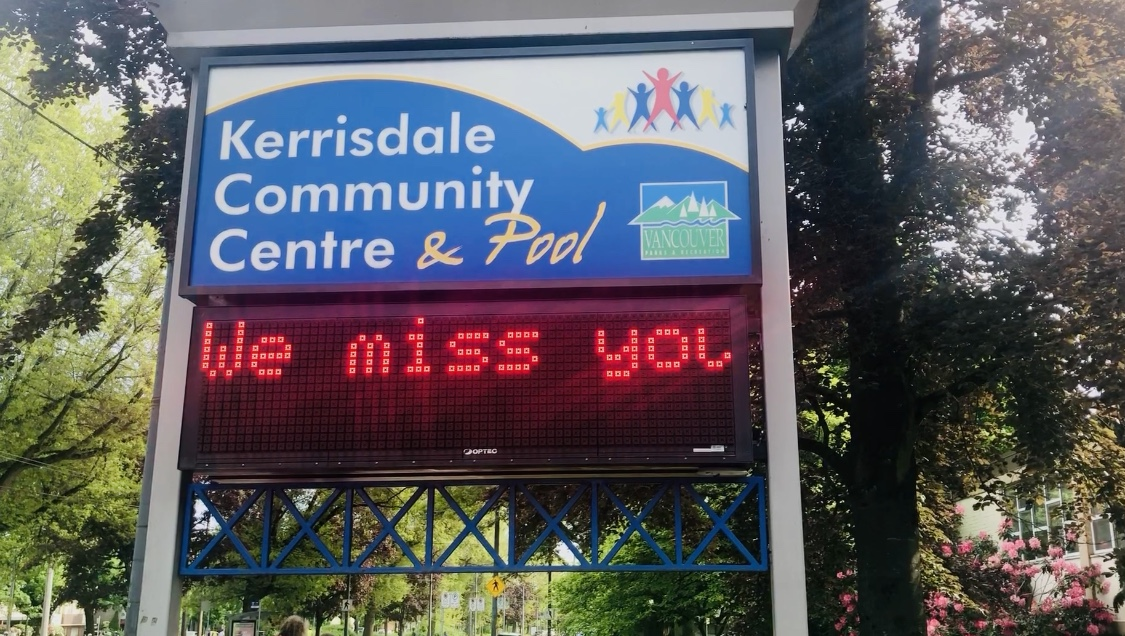 Virtual Kerrisdale