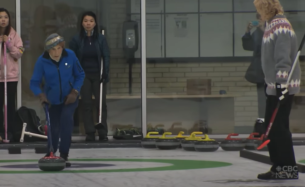 102-year-old Vancouver woman sets Guinness World Record
