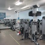Cardio Room - Max. 6