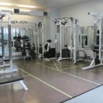 Free Weight Room - Max. 6