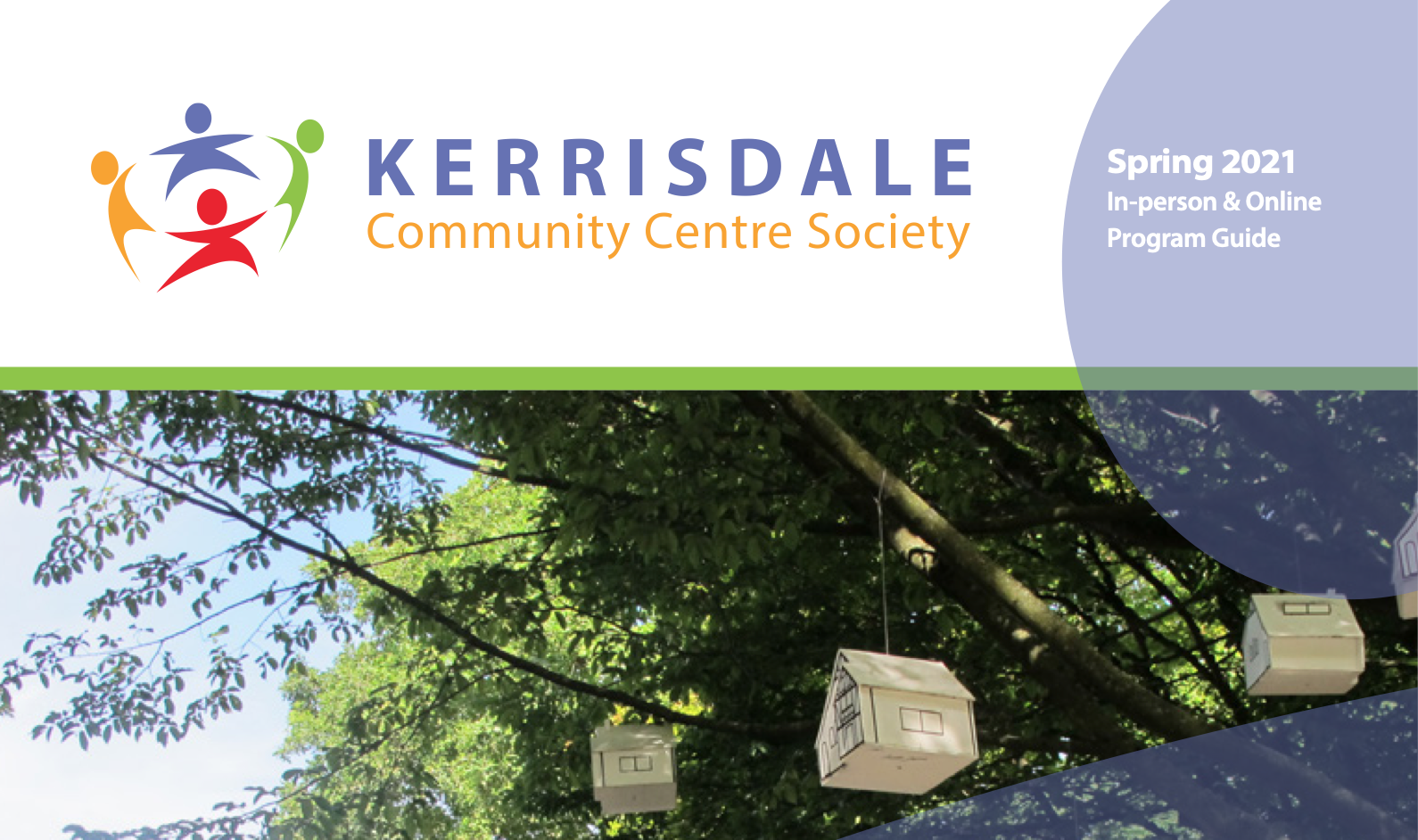 Kerrisdale Spring Brochure | out now!