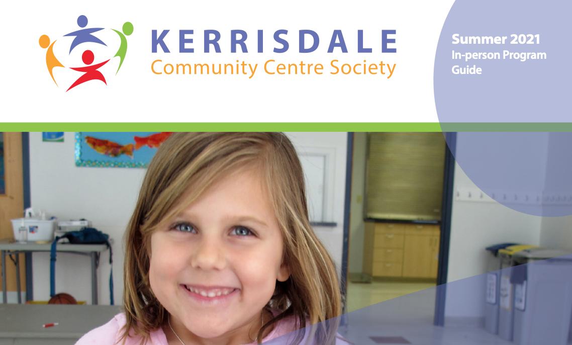 Summer Programs for Children at Kerrisdale