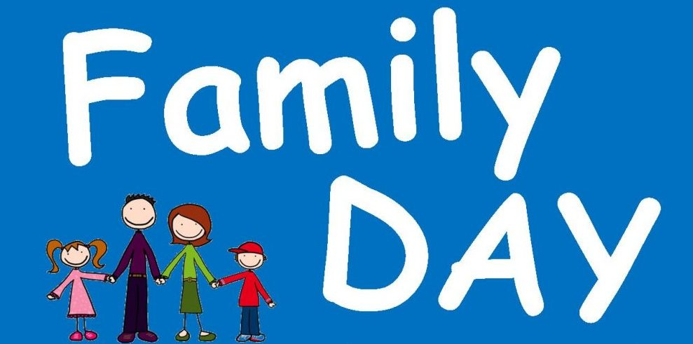 Family Day-Feb 18