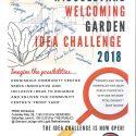 W. Boulevard Garden Idea Challenge 2018