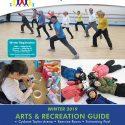 Winter 2019 Recreation Guide