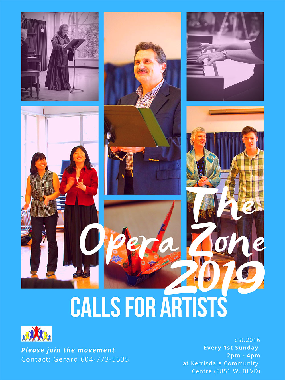 Opera Zone – Dec 1